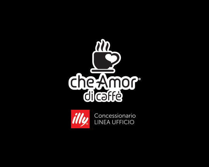 Cge amor di caffè